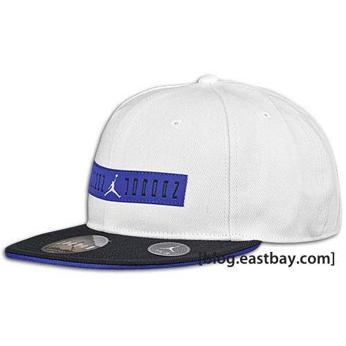 Available now  Air Jordan Retro 11 Fitted Cap - Concord 2db3647861b