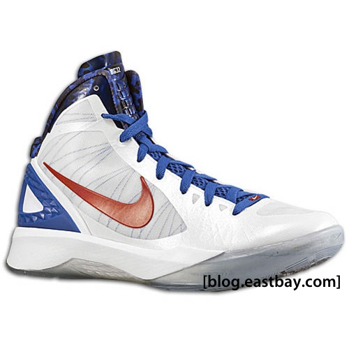 Nike Zoom Hyperdunk 2011 – Blake Griffin Home PE | Eastbay ...
