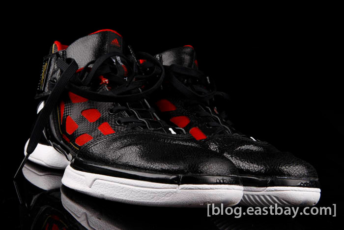 new arrival 36977 bce3b Performance Review adidas adiZero Rose 2  Eastbay Blog  East