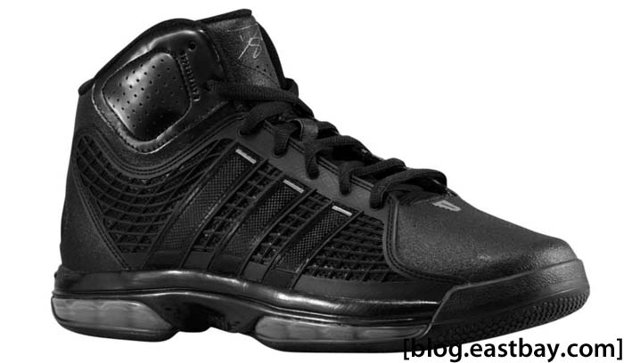 adidas adiPower Howard Triple Black G49335