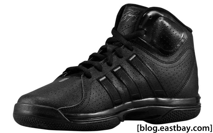 adidas adiPower Howard Triple Black G49335 B