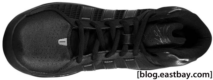 adidas adiPower Howard Triple Black G49335 D