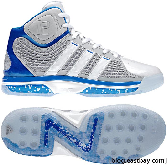 adidas adiPower Howard Launched G20283 2