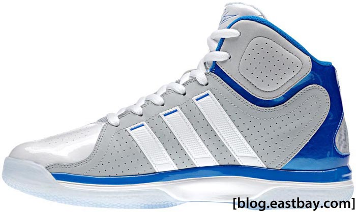 adidas adiPower Howard Launched G20283 3