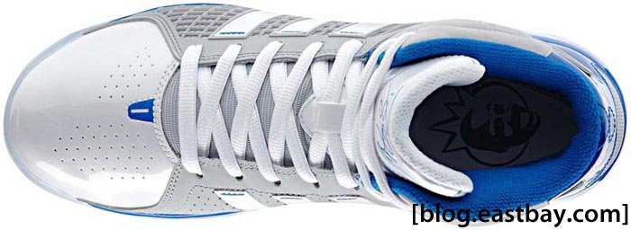 adidas adiPower Howard Launched G20283 4