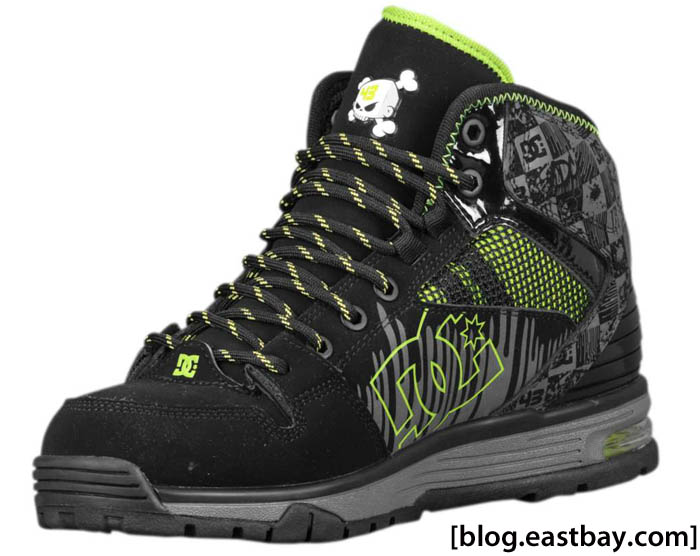 dc shoes ken block versatile hi wr eastbay blog. Black Bedroom Furniture Sets. Home Design Ideas