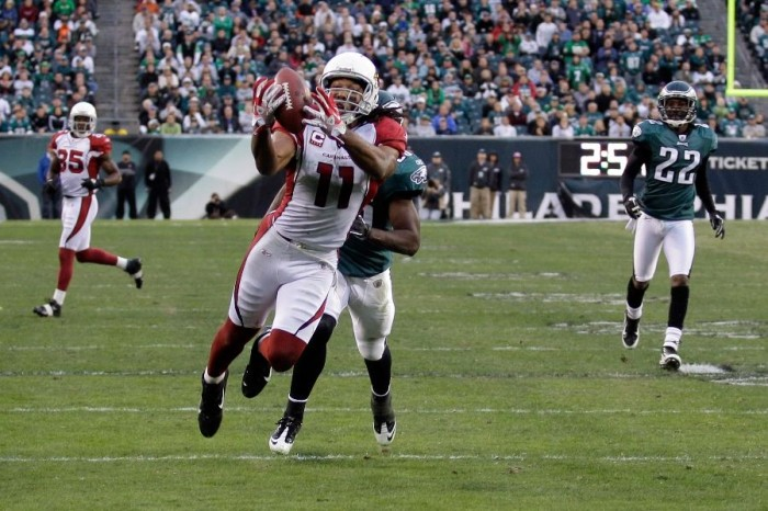 Week 10: NFL Player of the Week - Larry Fitzgerald
