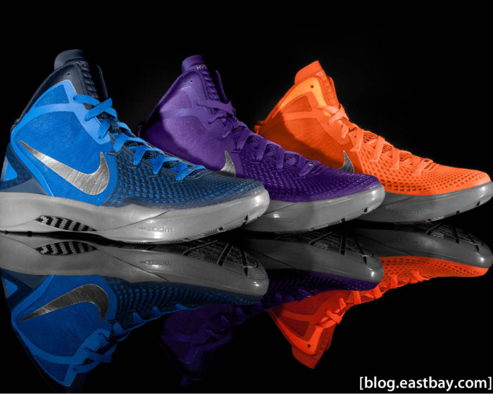Wallpaper: Nike Zoom Hyperdunk 2011 Supreme 1280