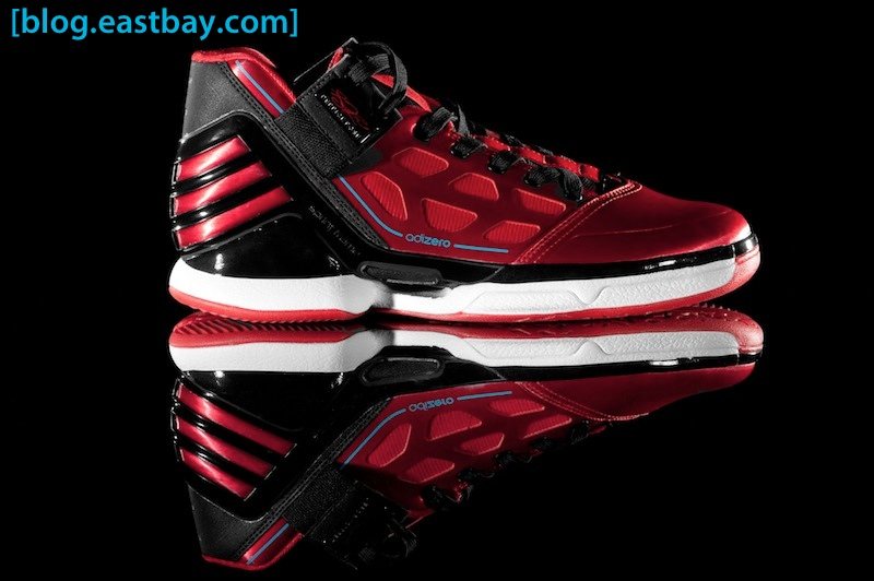 more photos 407f4 ae836 Pre-Order Now adidas adiZero Rose 2 -
