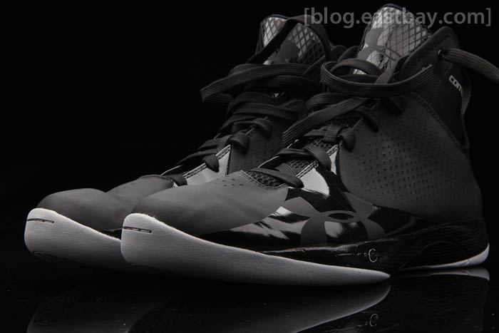 under armour shoes review