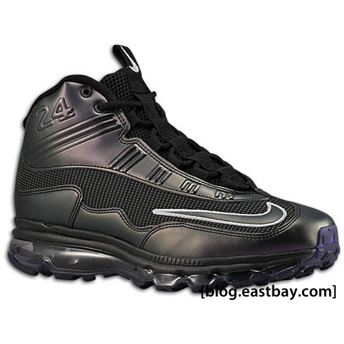 Available now: Nike Air Max Jr. – Black/Imperial Purple. Author: Luis.  Tags: Nike Air Max ...