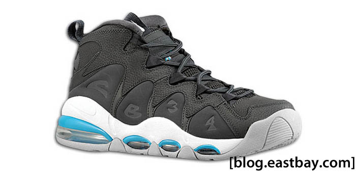 016baa643af Nike Air Max CB34 Anthracite White Neon Turquoise 414243-014
