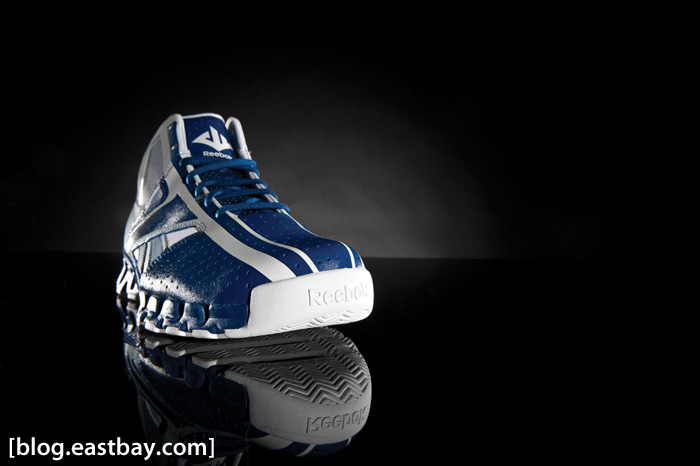 Reebok Zig Encore LE John Wall Kentucky 1