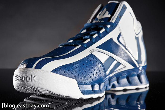 Reebok Zig Encore LE John Wall Kentucky 2