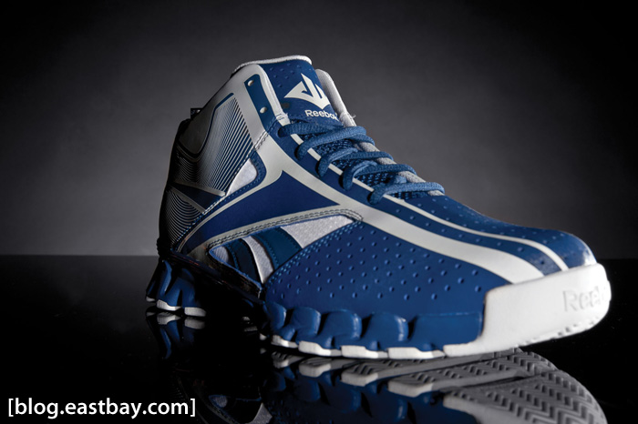 Reebok Zig Encore LE John Wall Kentucky 3