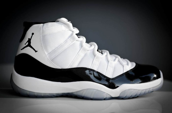 Sole Shots: Air Jordan XI Concord – Illistic