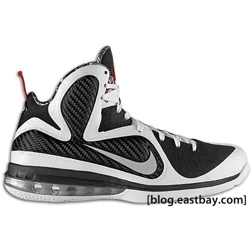 827550fbfd2f Available now  Nike LeBron 9 – Freegums