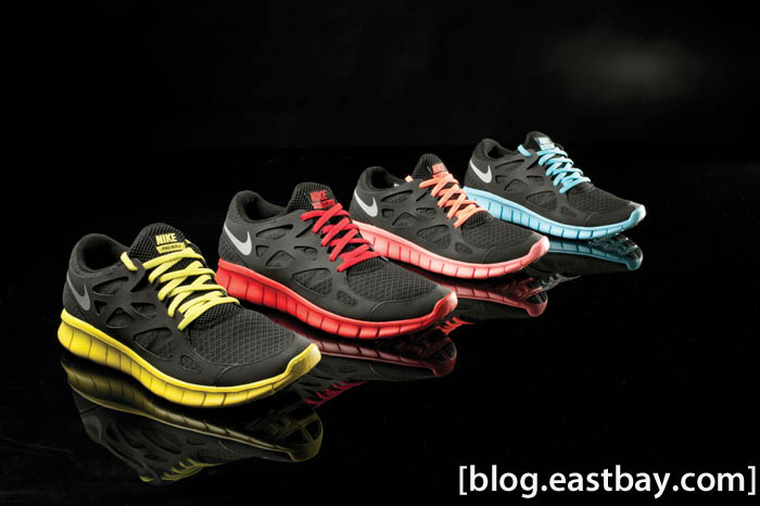 Nike Running Black Pack - January Quickstrike (3)