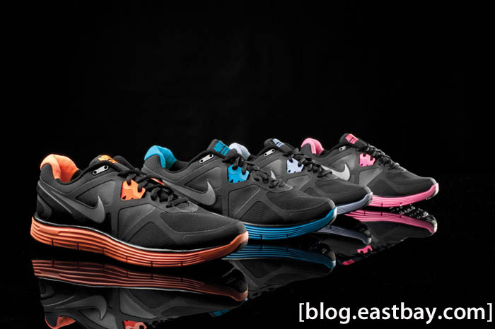 Nike Running Black Pack - January Quickstrike (4)