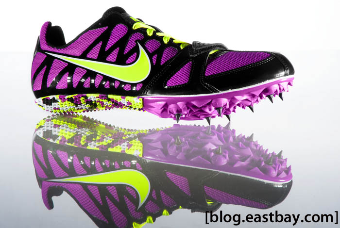Nike Zoom Rival S 6 Vivid Grape Black Volt (1)