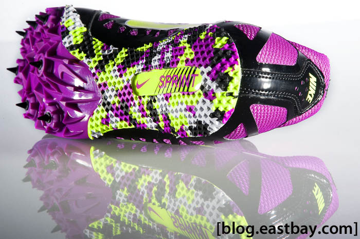 Nike Zoom Rival S 6 Vivid Grape Black Volt (2)
