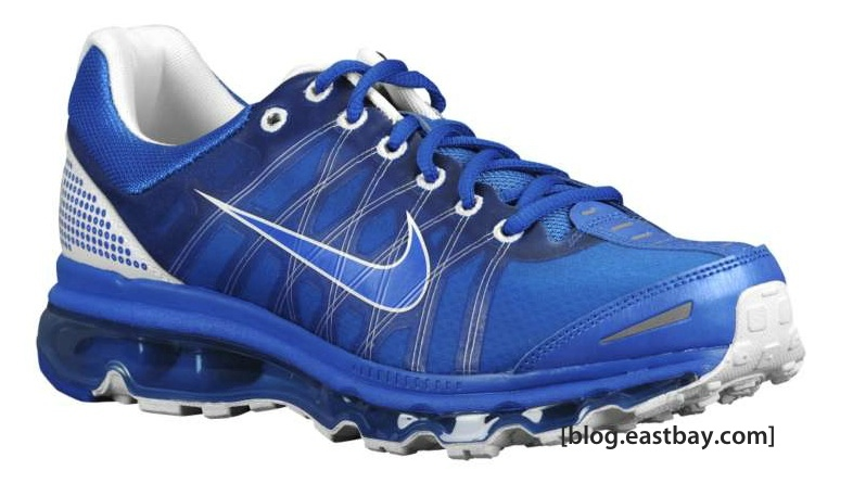 alcohol impulso roto  Nike Air Max 2009 - Varsity Royal/White | Eastbay Blog : Eastbay Blog