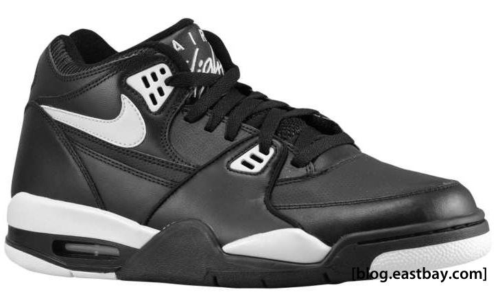 buy popular 0415c 39202 Available now  Nike Air Flight 89 – Black Cool Grey