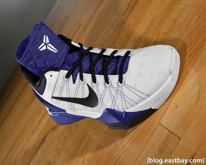 watch 9df39 7d6c8 ... Available now Nike Kobe VII Supreme – White Black-Concord ...