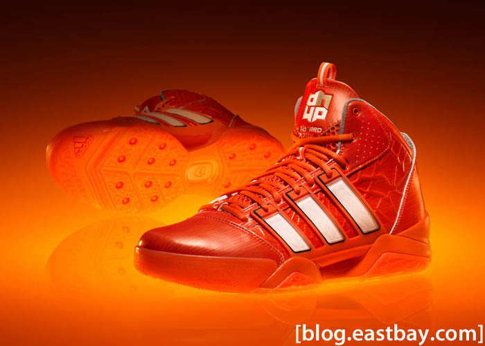 adidas adiPower Howard 2 All-Star Orange County G48898 (1)