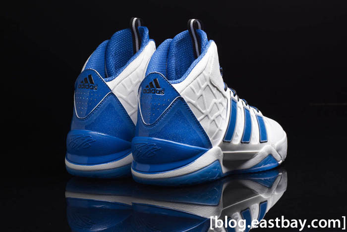adidas adiPower Howard 2 White Royal Blue G48693 (2)