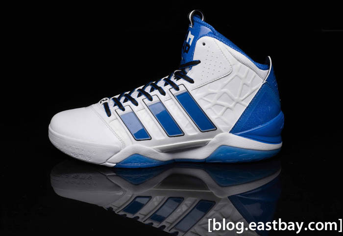 adidas adiPower Howard 2 White Royal Blue G48693 (3)