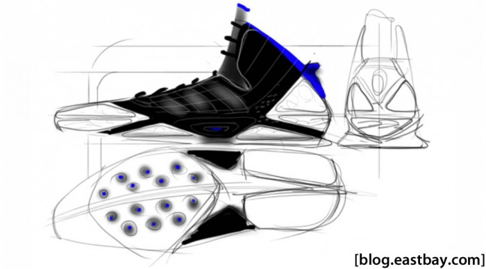 adidas adiPower Howard 2 Design Sketch (4)