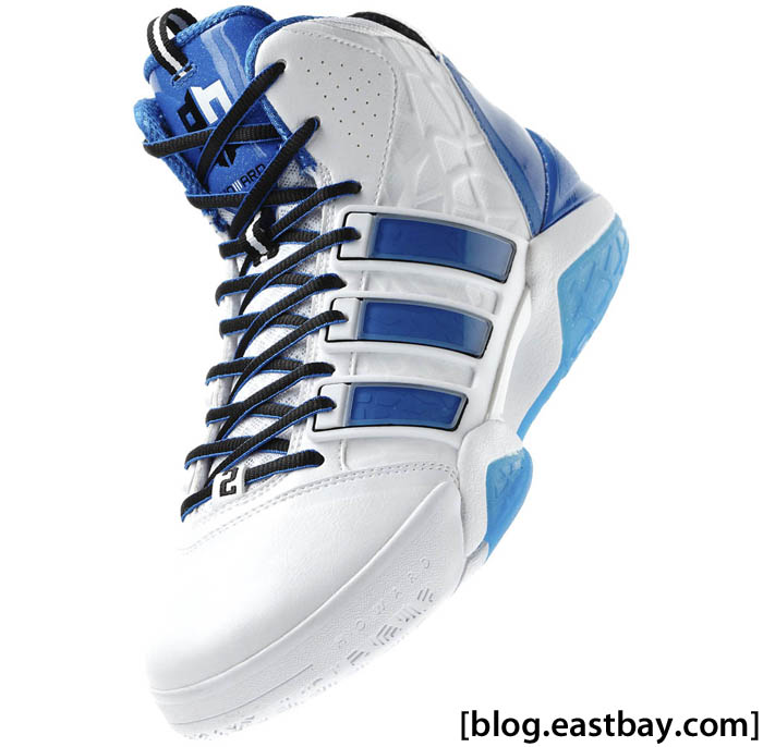 adidas adiPower Howard 2 White Royal Blue G48693 (5)