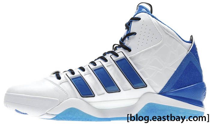 adidas adiPower Howard 2 White Royal Blue G48693 (7)