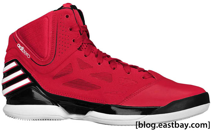 adidas adizero d rose 2 review