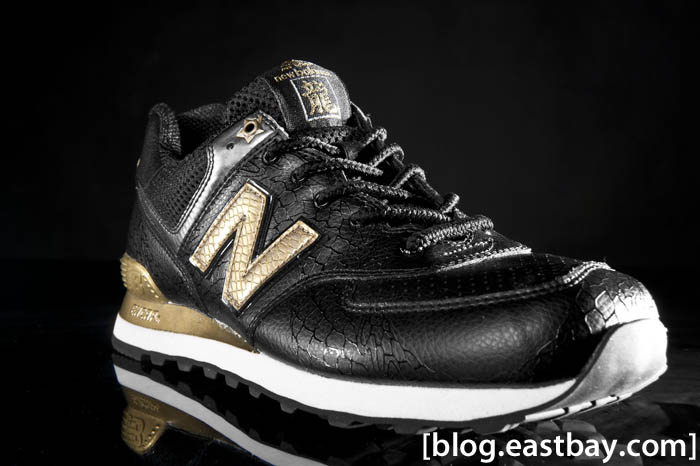 factory price 19e24 22e96 New Balance 574 - Year of the Dragon Pack | Eastbay Blog ...