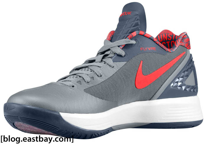 huge discount 2fd4f 0e2da Nike Hyperdunk 2011 Low PE Deron Williams Home Product 487637-007 (2)