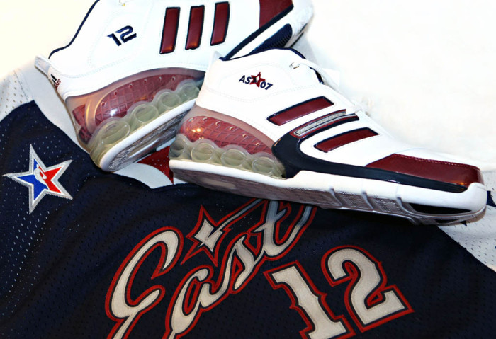 Sole Shots: All-Star Sneaker Spotlight – G2CDesigns
