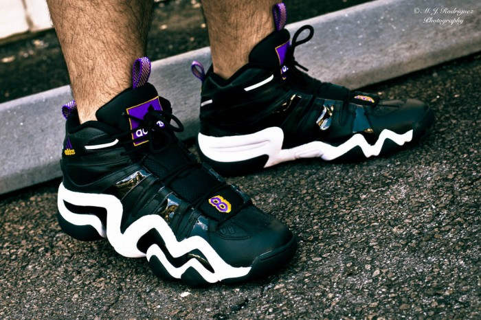 Sole Shots: All-Star Sneaker Spotlight – mjrod1985