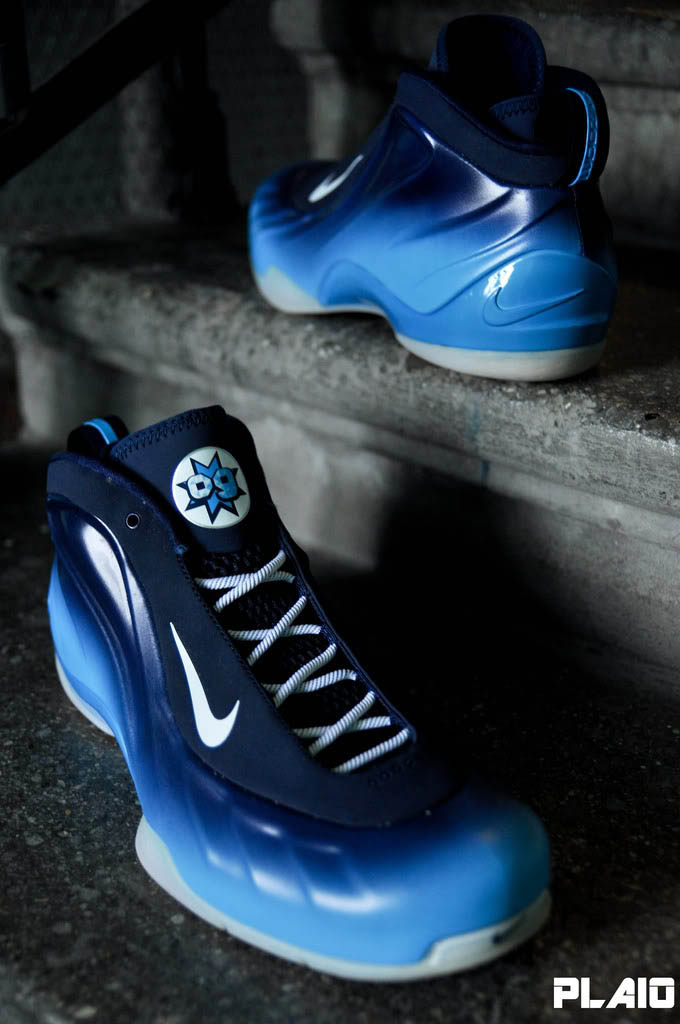 Sole Shots: All-Star Sneaker Spotlight – PlaiO