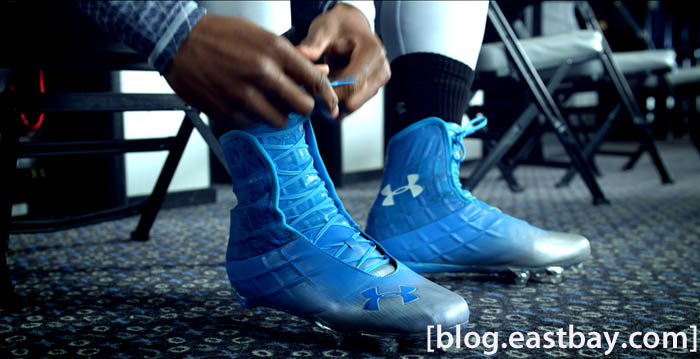 Under Armour's New Cam Newton Commercial - Cam's Night Out (3)