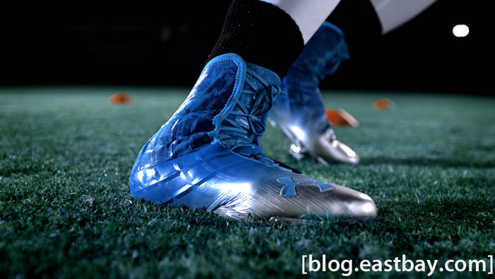 Under Armour's New Cam Newton Commercial - Cam's Night Out (4)