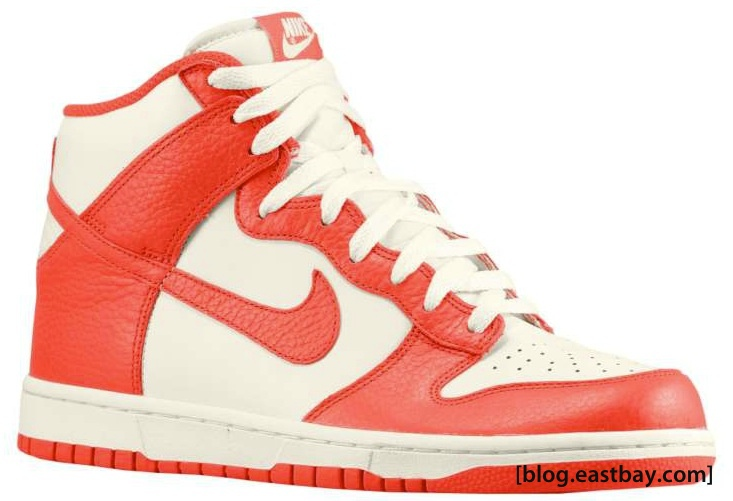 premium selection 2b3d8 55a3f Available  Nike Dunk High – Be True To Your School Collection