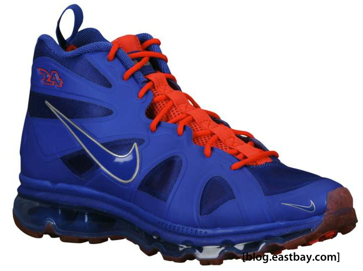 Griffey Shoes Website Review