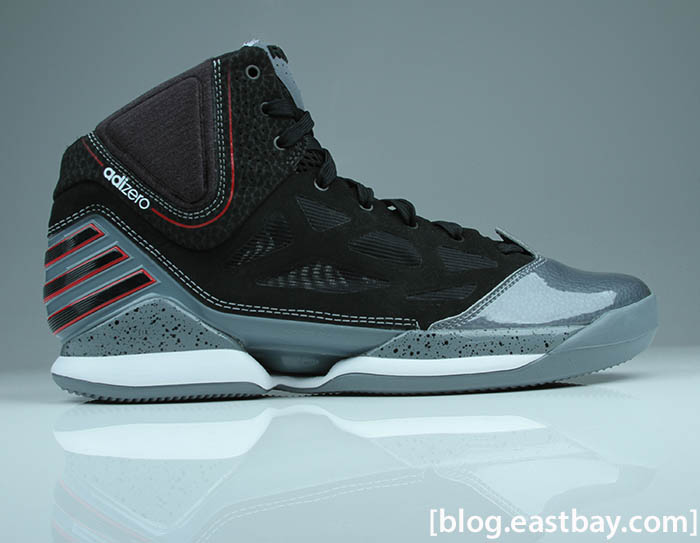 adidas adiZero Rose 2.5 Playoff G48886 (1)