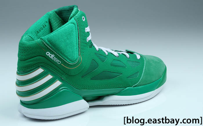 a9e4586e1b8 adidas adiZero Rose 2.5 St. Patrick s Day Patty s G49930 (1)
