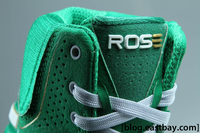 94bf705c4e9 adidas adiZero Rose 2.5 St. Patrick s Day Patty s G49930 (3)