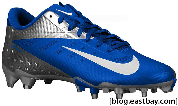 Nike Vapor Talon Elite Low Sport Royal White Chrome 550068-411