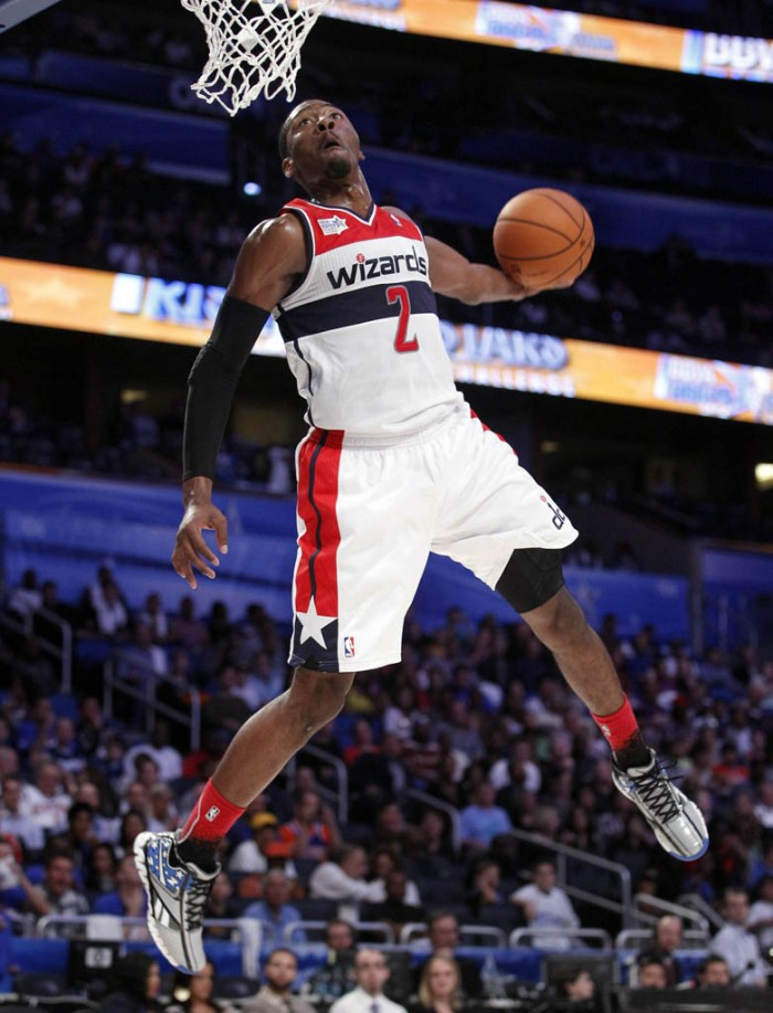 Reebok Zig Encore John Wall All-Star Game (2)