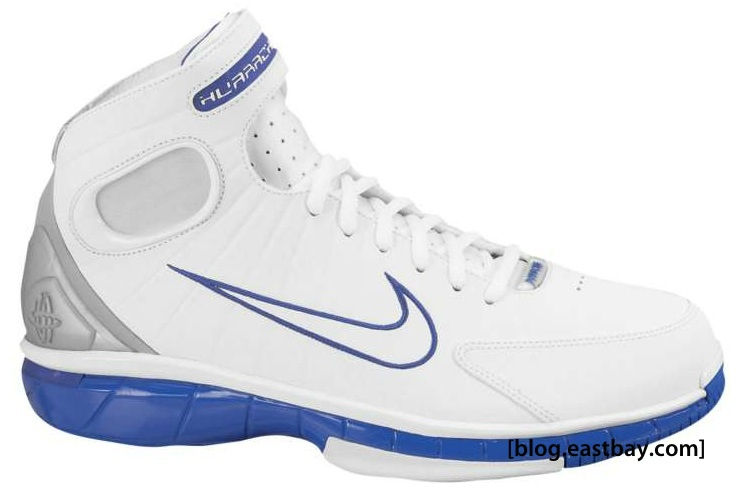 check out 4f0f1 08007 Nike Air Zoom Huarache 2K4 - Two Colorways | Eastbay Blog ...
